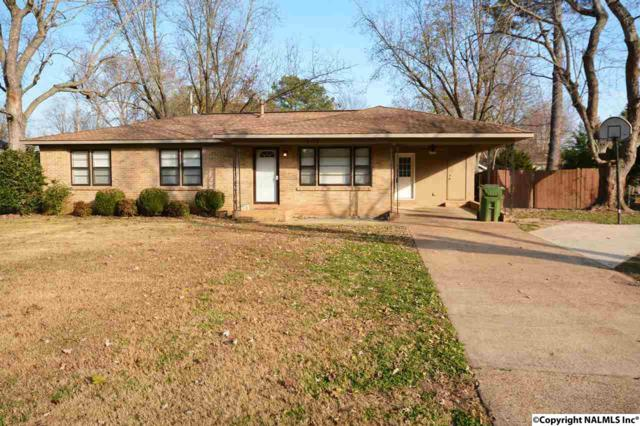 6508 Marsh Avenue, Huntsville, AL 35806 (MLS #1083317) :: Intero Real Estate Services Huntsville