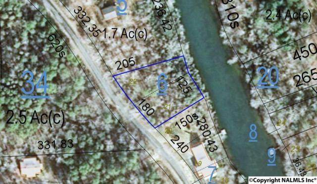 695 County Road 106, Mentone, AL 35984 (MLS #1083320) :: RE/MAX Alliance