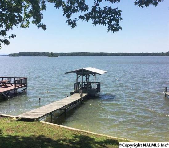 Lot 18 County Road 44, Cedar Bluff, AL 35959 (MLS #1083327) :: Intero Real Estate Services Huntsville