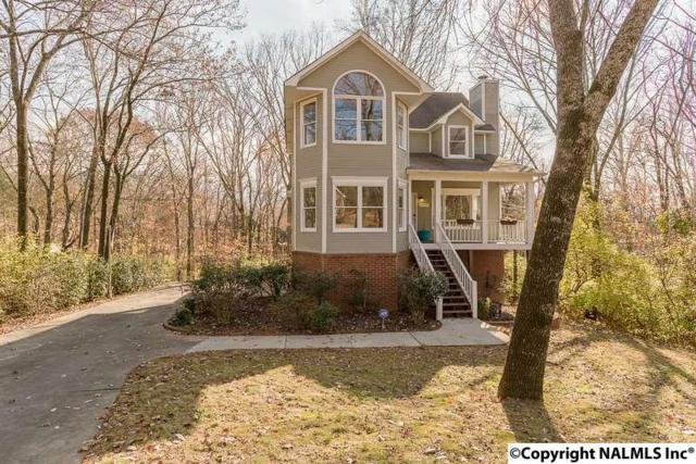 2606 Sutcliff Drive, Huntsville, AL 35811 (MLS #1083341) :: Intero Real Estate Services Huntsville