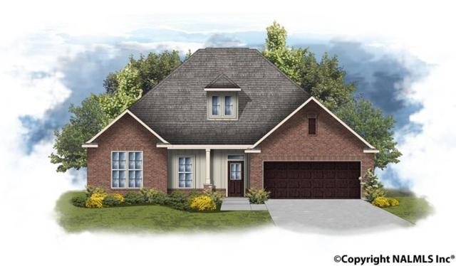 3039 Peevey Creek Lane, Owens Cross Roads, AL 35763 (MLS #1083364) :: Amanda Howard Real Estate™