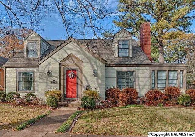 824 Johnston Street, Decatur, AL 35601 (MLS #1083408) :: Amanda Howard Real Estate™