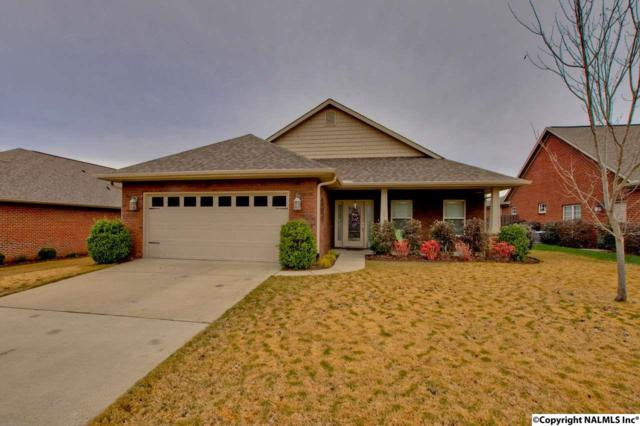 2411 Habersham Drive, Owens Cross Roads, AL 35763 (MLS #1083415) :: Amanda Howard Real Estate™