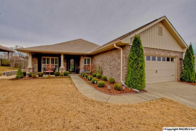 2419 Habersham Drive, Owens Cross Roads, AL 35763 (MLS #1083419) :: Amanda Howard Real Estate™
