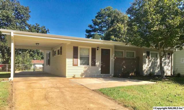 2220 11TH STREET, Decatur, AL 35601 (MLS #1083428) :: Amanda Howard Real Estate™
