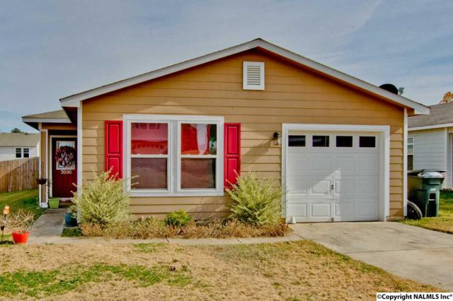 3090 SW Castlecreek Drive, Madison, AL 35756 (MLS #1083450) :: Intero Real Estate Services Huntsville