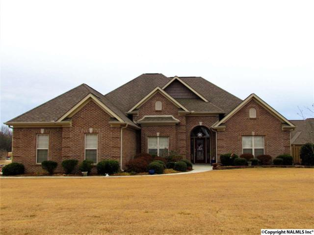 22944 Ledges Drive, Athens, AL 35613 (MLS #1083456) :: RE/MAX Distinctive | Lowrey Team