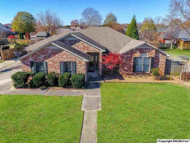 3103 Battlement Road, Decatur, AL 35603 (MLS #1083465) :: Intero Real Estate Services Huntsville