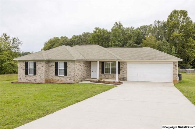 116 Stafford Road, Hazel Green, AL 35750 (MLS #1083479) :: RE/MAX Distinctive | Lowrey Team