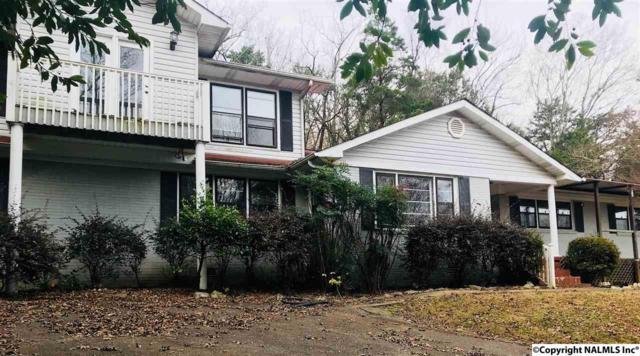 1004 Drake Avenue, Huntsville, AL 35802 (MLS #1083490) :: Capstone Realty