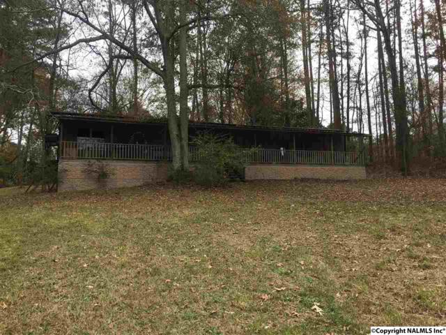 125 County Road 40, Centre, AL 35960 (MLS #1083531) :: Amanda Howard Real Estate™