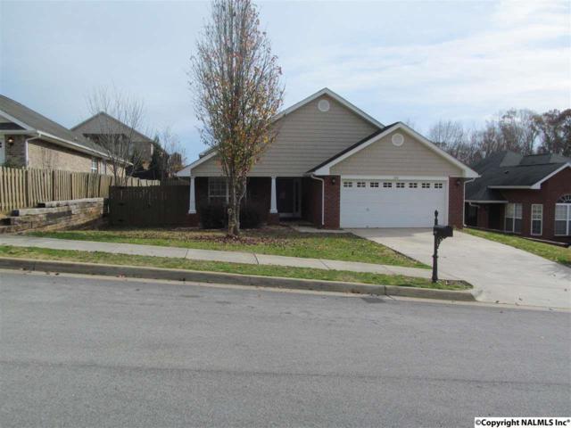 102 Oak Shade Drive, Madison, AL 35758 (MLS #1083535) :: Intero Real Estate Services Huntsville