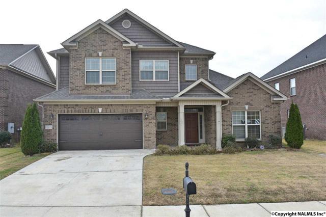 15215 Lakeside Trail, Huntsville, AL 35803 (MLS #1083541) :: Capstone Realty