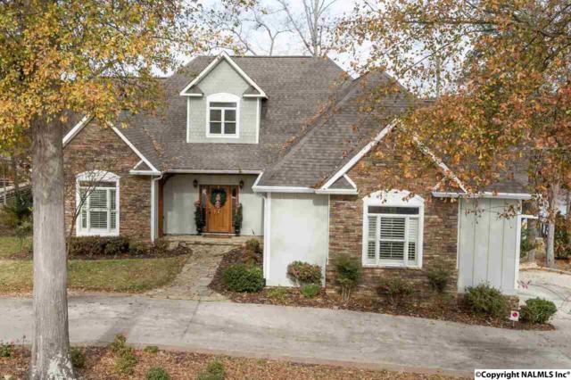 1398 Peninsula Drive, Scottsboro, AL 35769 (MLS #1083545) :: Amanda Howard Real Estate™