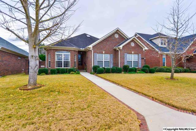 2313 SE Eastbrook Se, Decatur, AL 35601 (MLS #1083554) :: Intero Real Estate Services Huntsville