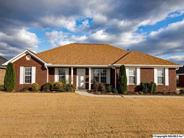 119 Green Fern Street, Madison, AL 35758 (MLS #1083573) :: Amanda Howard Real Estate™