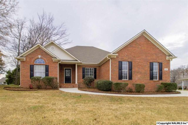 145 Singletree Drive, Hazel Green, AL 35750 (MLS #1083580) :: RE/MAX Distinctive | Lowrey Team
