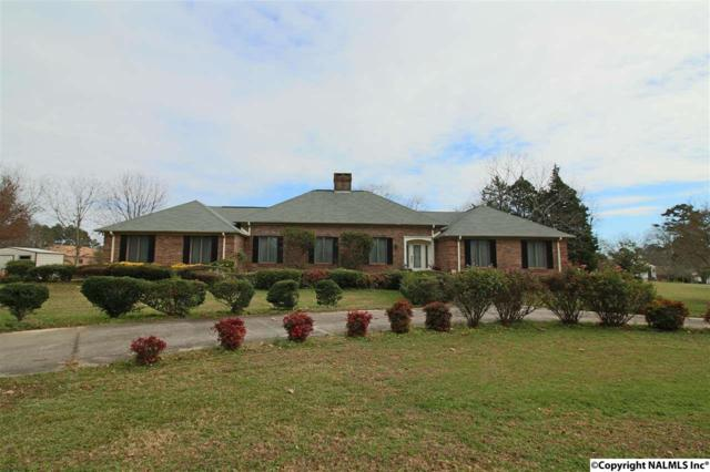 223 1ST AVENUE, Grant, AL 35747 (MLS #1083583) :: Amanda Howard Real Estate™