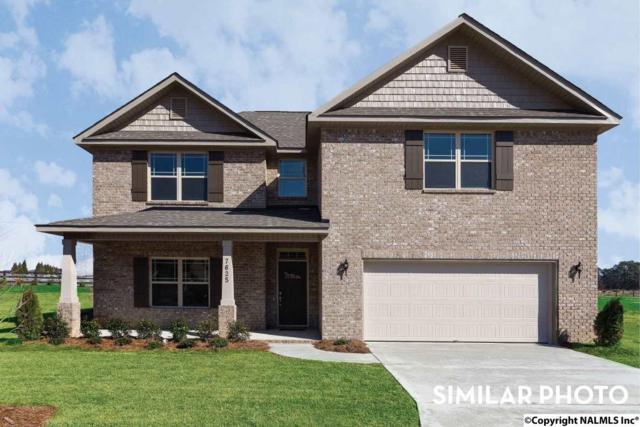 2513 West Winfield Circle, Huntsville, AL 35803 (MLS #1083589) :: Amanda Howard Real Estate™