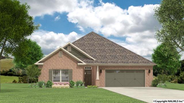 2515 West Winfield Circle, Huntsville, AL 35803 (MLS #1083590) :: Amanda Howard Real Estate™