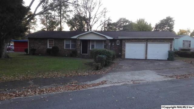 2400 Hammonds Avenue, Huntsville, AL 35816 (MLS #1083597) :: RE/MAX Distinctive | Lowrey Team