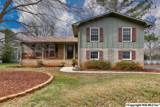 13010 Percivale Drive, Huntsville, AL 35803 (MLS #1083599) :: Amanda Howard Real Estate™