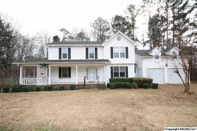 18330 Locust Lane, Elkmont, AL 35620 (MLS #1083602) :: Amanda Howard Real Estate™