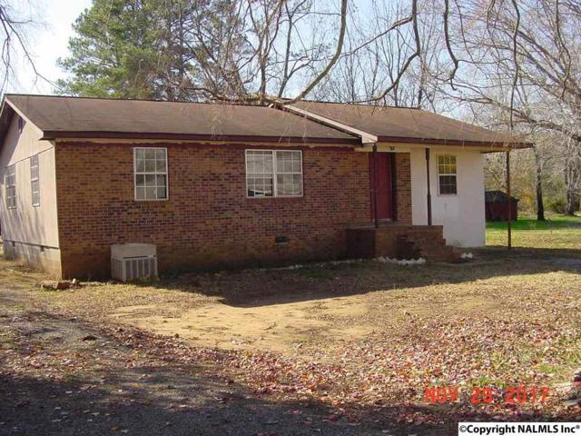324 School Street, Valley Head, AL 35989 (MLS #1083627) :: Amanda Howard Real Estate™