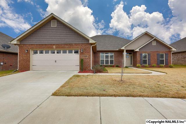2218 Ells Road, Huntsville, AL 35803 (MLS #1083630) :: Amanda Howard Real Estate™
