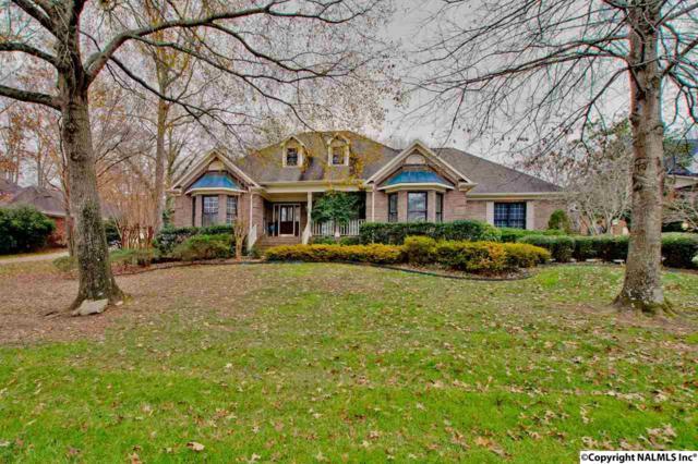 4818 Cove Creek Drive, Brownsboro, AL 35741 (MLS #1083634) :: Amanda Howard Real Estate™