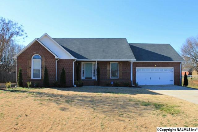112 Spring Tanner Road, Hazel Green, AL 35750 (MLS #1083650) :: RE/MAX Distinctive | Lowrey Team