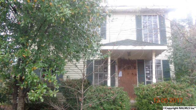 1203 Dale Street, Gadsden, AL 35903 (MLS #1083667) :: Amanda Howard Real Estate™