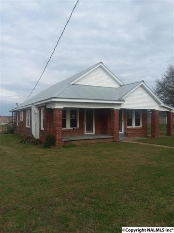 333 Mixon Street, Hackleburg, AL 35564 (MLS #1083673) :: Amanda Howard Real Estate™