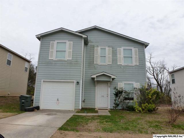 120 Whitestone Drive, Huntsville, AL 35810 (MLS #1083681) :: Amanda Howard Real Estate™