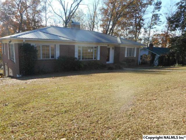 2217 Scenic Drive, Gadsden, AL 35904 (MLS #1083688) :: Amanda Howard Real Estate™
