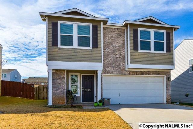 3215 Lakeland Drive, Madison, AL 35756 (MLS #1083689) :: Amanda Howard Real Estate™