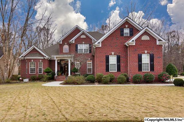 116 South Brook Place, Madison, AL 35758 (MLS #1083692) :: Amanda Howard Real Estate™