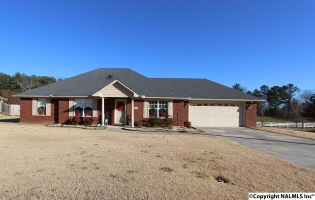 14350 Sloan Road, Athens, AL 35613 (MLS #1083702) :: RE/MAX Distinctive | Lowrey Team
