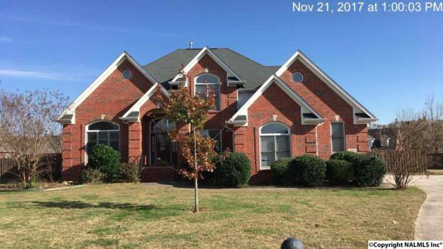 201 Wildflower Court, Huntsville, AL 35811 (MLS #1083708) :: Intero Real Estate Services Huntsville