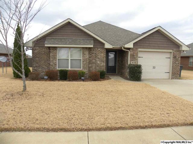 611 River Landing Blvd, Madison, AL 35756 (MLS #1083715) :: Amanda Howard Real Estate™