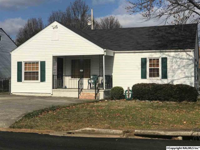 3900 Pine Avenue, Huntsville, AL 35805 (MLS #1083719) :: Legend Realty