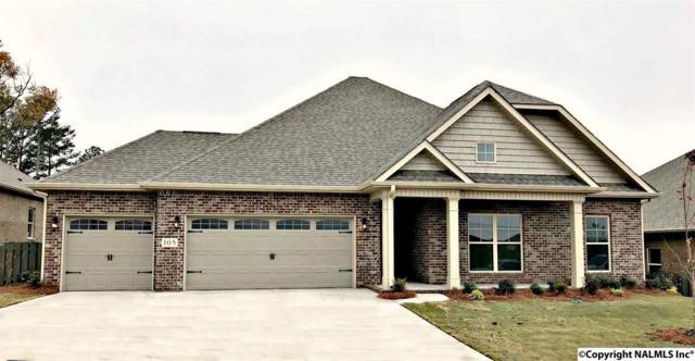 108 Tori Drive, Madison, AL 35756 (MLS #1083723) :: Amanda Howard Real Estate™