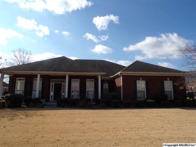 2610 Trellis Post Court, Owens Cross Roads, AL 35763 (MLS #1083727) :: Amanda Howard Real Estate™