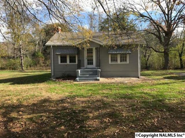 38140 Us Highway 11, Valley Head, AL 35989 (MLS #1083729) :: Amanda Howard Real Estate™