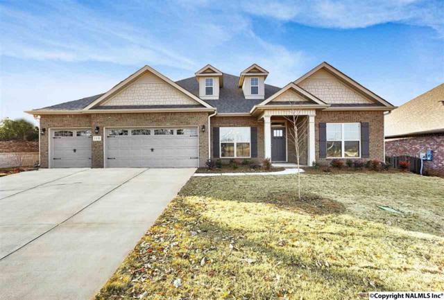 110 Tori Drive, Madison, AL 35756 (MLS #1083734) :: Amanda Howard Real Estate™