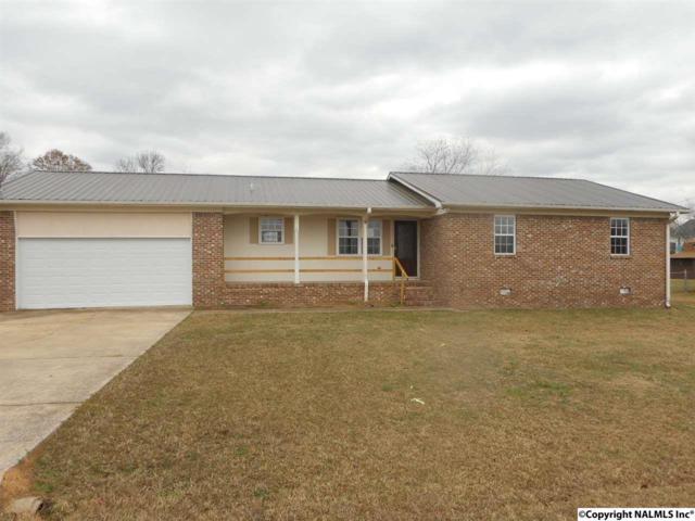 1101 Lasseter Road, Southside, AL 35907 (MLS #1083736) :: Amanda Howard Real Estate™