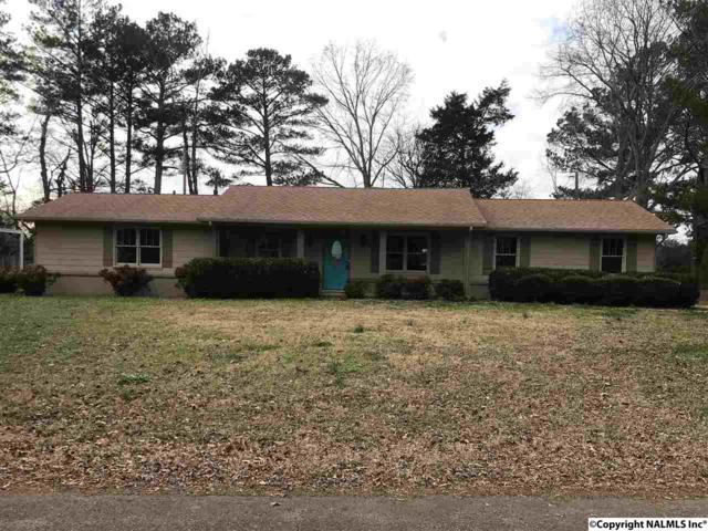 711 Milton Road, Athens, AL 35611 (MLS #1083738) :: Amanda Howard Real Estate™