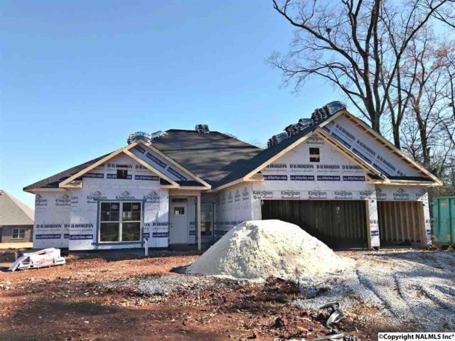 111 Pine Manor Drive, Madison, AL 35756 (MLS #1083745) :: Amanda Howard Real Estate™