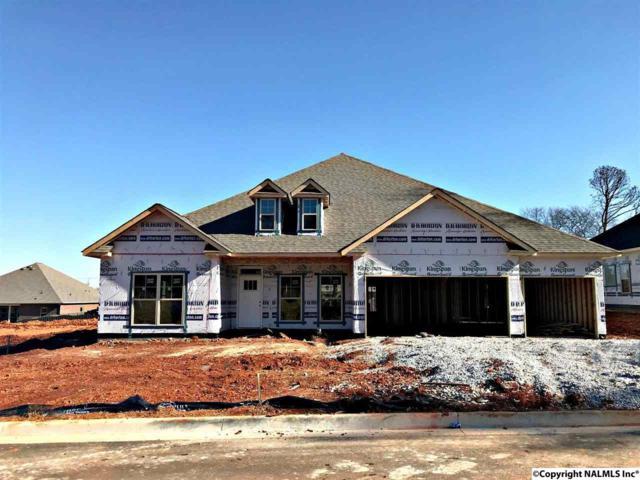 109 Pine Manor Drive, Madison, AL 35756 (MLS #1083746) :: Amanda Howard Real Estate™