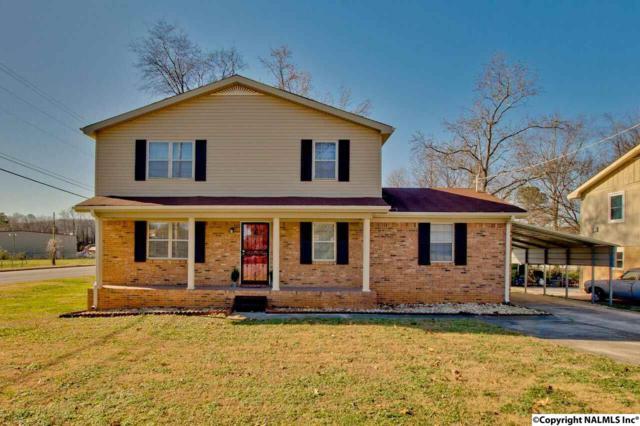 3101 Delia Lane, Huntsville, AL 35810 (MLS #1083774) :: Intero Real Estate Services Huntsville